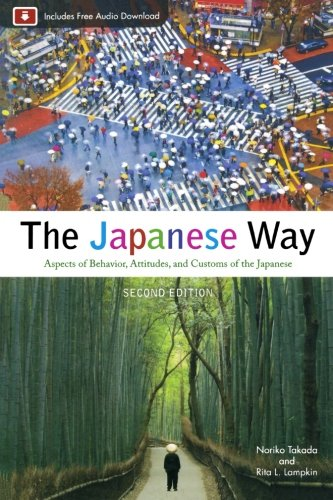 The Japanese Way Second Edition