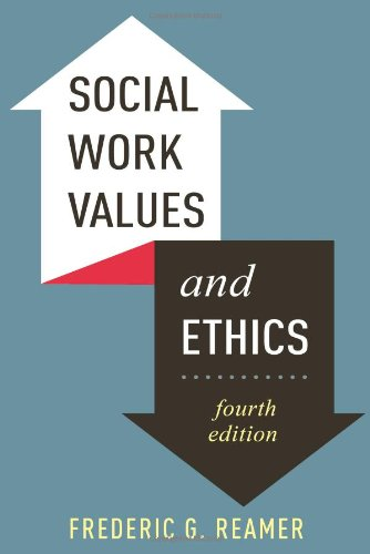 Social Work Values & Ethics