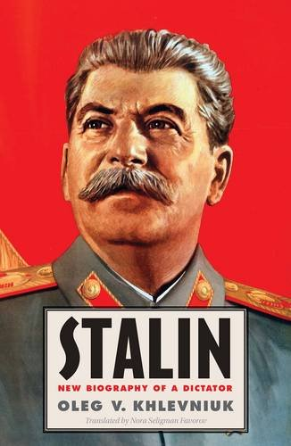 Stalin – New Biography of a Dictator