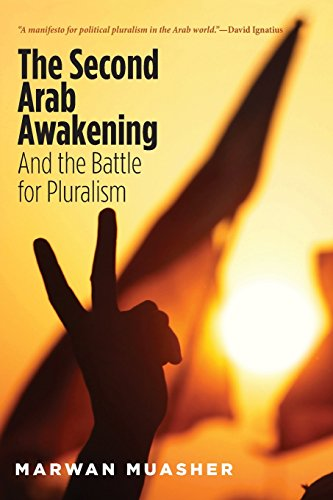 The Second Arab Awakening – And the Battle for Pluralism