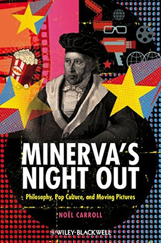 Minervas Night Out: Philosophy, Pop Culture and Moving
