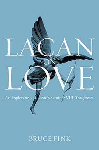 Lacan on Love