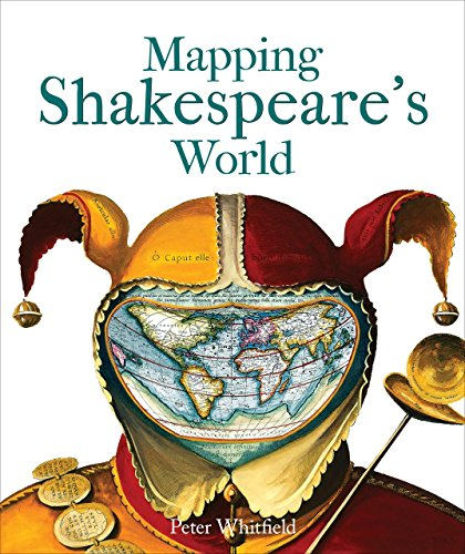 Mapping Shakespeare?s World
