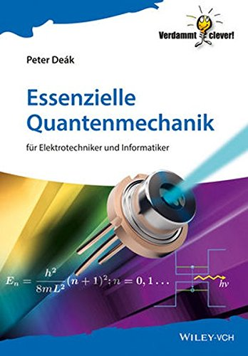 Essenzielle Quantenmechanik