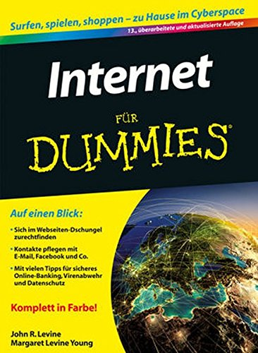 Internet Fur Dummies