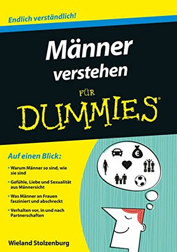 Manner verstehen fur Dummies